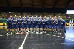 I convocati di Menichelli per la preparazione a Colombia 2016