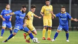 Frosinone, test contro la prima squadra per il team di Galluzzo