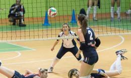 """A2 -  Claudia Marinelli """"Torno con gioia all'Omia"""""""