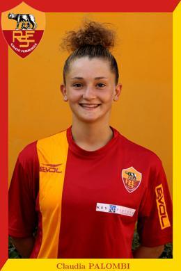 Serie A - Palombi (Res Roma): il gol è un vizio di famiglia