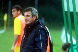 CR Lazio: Mauro Bencivenga non guiderà la Juniores?