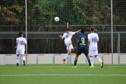 Memorial Varani, la Sampdoria compie l'impresa e supera l'Inter