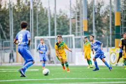 Memorial Varani: Juventus, Roma e Sampdoria a punteggio pieno