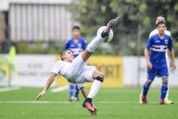 Memorial Varani, la Lodigiani si arrende nel recupero con la Sampdoria