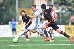 Memorial Varani, Valencia senza pietà: ben sei reti alla Sampdoria