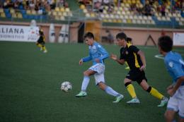 Memorial Varani, la Lazio fa cinquina e travolge il Botev Plovdiv