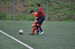 Il Ladispoli vola in semifinale: Totti Soccer stesa