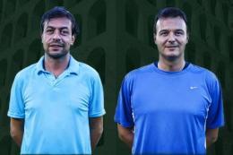 L'Eur Massimo raddoppia: ufficiali Sammartino e Amicucci