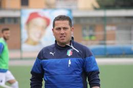 """SFF parla Scudieri: """"Vittoria meritata. Ora testa al Ladispoli"""""""