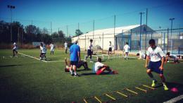 """Dabliu Soccer Academy, Caponi: """"Il nostro è un girone di ferro"""""""