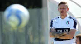 Roma, due giocatori in azzurro per la sfida al Portogallo
