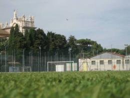 Cantalice, prossima fermata Campo Roma: occhio al Grifone