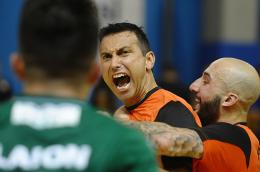 Impresa Futsal Isola: primo storico punto in Serie A