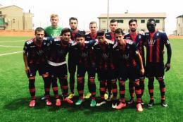 Il Frosinone è fuori dalla Coppa: tris del Crotone