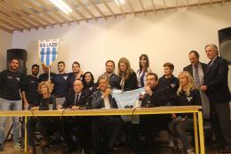 Serie C - La Lazio e le sue ambizioni: Serie A1 in 5 anni