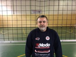 """B2 - Nulli Moroni: """"Modo Volley, ora serve una scossa"""""""