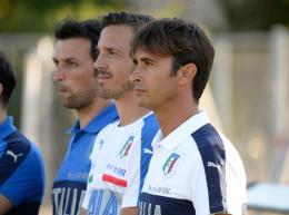 Italia U17: Bigica chiama 8 laziali tra i migliori classe 2000 d'Italia