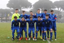 Italia sconfitta in amichevole: Ungheria di misura