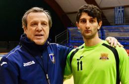 Mirafin, Arriva Emanuele Petrucci e ritorna la vittoria