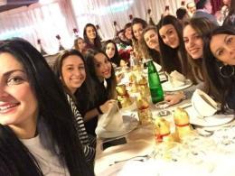 Academy Pomezia: il punto del presidente Biondi
