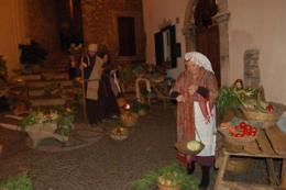 Arcinazzo Romano - Il 26 dicembre e il 6 gennaio c'è il presepe vivente