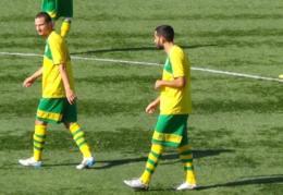 Pro Calcio Tor Sapienza: al Castelli arriva il Montecelio
