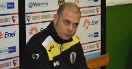 """Virtus Aniene, Baldelli: """"Prima il campionato, poi penseremo alla Coppa"""""""