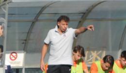 """Totti Soccer School, Castagna: """"Possiamo fare ottime cose  in Elite"""""""