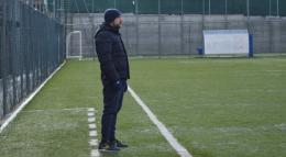 """Di Loreto: """"La vittoria con il Tolfa è per Damiano Montesi"""""""