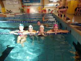 La 3T Frascati manda 4 ragazze ai campionati italiani