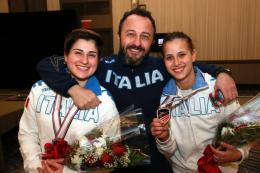Irene Vecchi sfiora la finale a New York in coppa del mondo