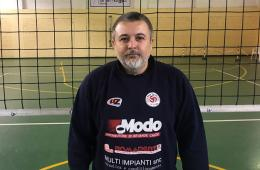 """B2 - Modo Marino, Nulli Moroni: """"Questa squadra si salverà"""""""