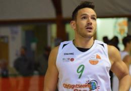 Serie B - Palestrina cade all'over time contro Scauri