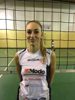 """Modo Volley, Izzi: """"Squadra in crescita con il Trevi"""""""