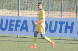 Frosinone: Ghazoini pronto a vestire la maglia del Marocco