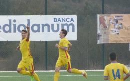 La Romania va in finale, Lazio ko a testa alta
