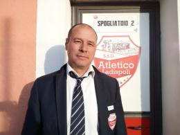 Atletico Ladispoli, Veronesi stende il Fonte Nuova