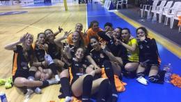 Olimpia Roma, doppia sfida con Volley Friends