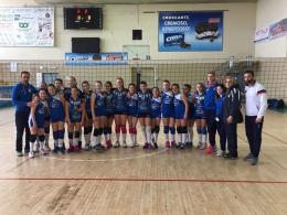 U13 - Terracina campione Provinciale per il 2° anno
