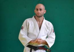 Daniele Mattozzi primo nel Giano dell'Umbria