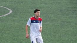 Torregrossa lancia il Pomezia: Calcio Sezze ko