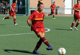 Coppa Italia - Res Roma a Bari per centrare gli ottavi