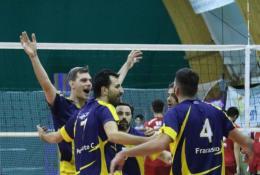 Serie C - La Dream Team si sblocca in trasferta