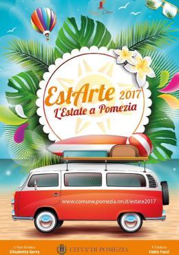 Pomezia - Estarte 2017: più di 100 appuntamenti in 3 mesi