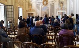 Migliaia di visitatori ai Castelli all'Open Day di domenica 9 aprile