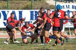 Serie B - Il Crc inciampa e compromette i play-off