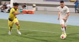 Roma, steso anche l'Al Wasl: giallorossi in semifinale