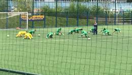 RIVIVI IL LIVE Lazio in semifinale: Liguria ko 2-0