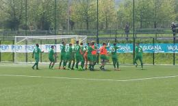 Il Lazio balla ancora, stesa l'Emilia Romagna: è semifinale