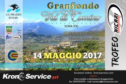 Granfondo Val di Comino Trofeo Hicari, il 14 maggio